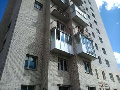 Французкие балконы