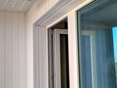«Быстрострой» — качественное теплое остекление балконов